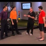 Neuro Sports Performance and Rehab - Total Golf Fitness Part 1
