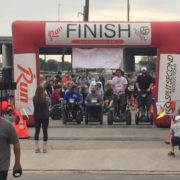 Neuro Sports Performance and Rehab - Segs4Vets 5K 2017