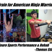 Neuro Sports Performance and Rehab - ARPwave: The Secret Weapon of American Ninja Warrior Thomas Stillings