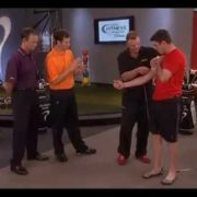 Neuro Sports Performance and Rehab - Total Golf Fitness Part 3