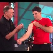 Neuro Sports Performance and Rehab - Total Golf Fitness Part 4 - Recovering From the Green